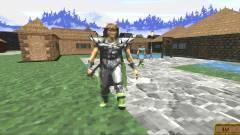 Unity-ben alkották újra a The Elder Scrolls II: Daggerfallt kép