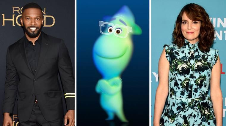 Újabb részleteket tudtunk meg a Pixar-féle Soul moziról kép