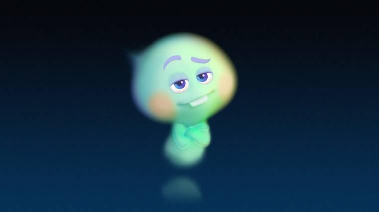 Szinkronizált előzetes érkezett a Lelki ismeretekhez, és a Pixar láthatóan most sem kímél minket kép