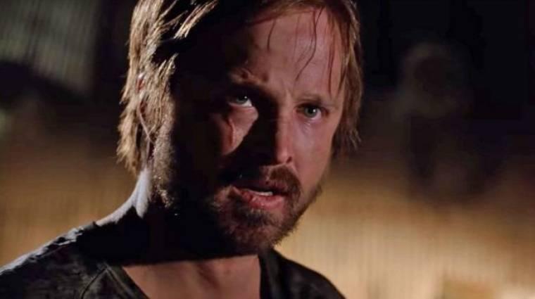 El Camino: A Breaking Bad Movie - az Emmy díjátadón bemutatták az új előzetest bevezetőkép
