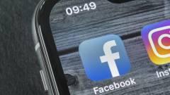 Felhasználók perelik a Facebookot kép