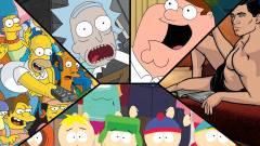 KVÍZ: Mennyire ismered a felnőtt animációs sorozatokat? kép
