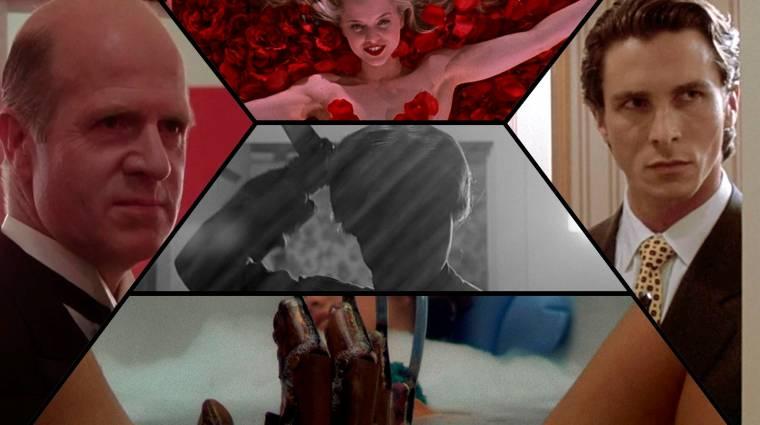 Toplista: A filmvilág emlékezetes fürdőszobás jelenetei kép