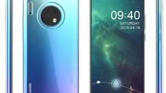 Friss hírek új Huawei-mobilokról kép