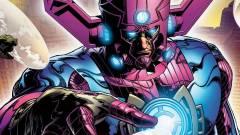 Galactus lehet a Marvel Filmes Univerzumának következő főgonosza? kép