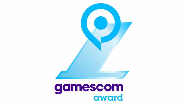 Gamescom Award 2019 - megvannak a nyertesek bevezetőkép