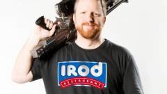 Gears of Warból Diablo - Rod Fergusson a Blizzardhoz igazolt kép