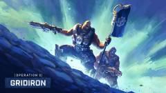 Új karakterek, pályák és egy játékmód jön a Gears 5 következő frissítésével kép