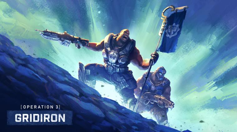 Új karakterek, pályák és egy játékmód jön a Gears 5 következő frissítésével bevezetőkép