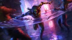 Ha cyberpunk nindzsa akarsz lenni, a Ghostrunner a te játékod lesz kép