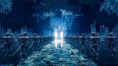 A Ghostrunner cyberpunk nindzsája most gameplay trailerrel csapott le kép