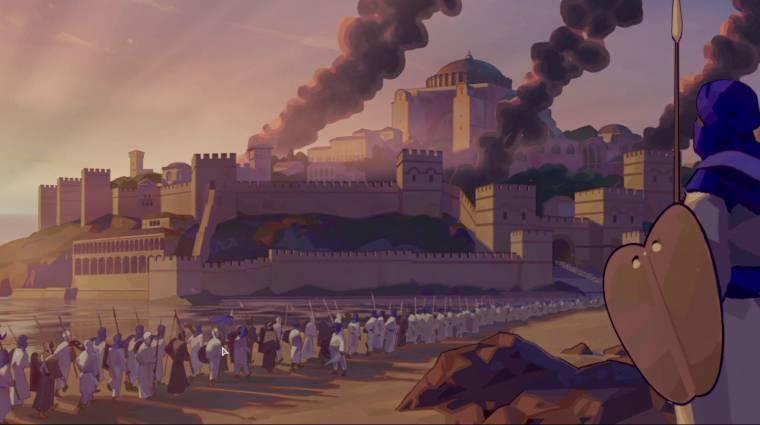 Puskával igáztuk le Rómát a Humankind legújabb próbakörében bevezetőkép