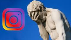 Egy csomó celeb is elhitte az Instagram-álhírt kép