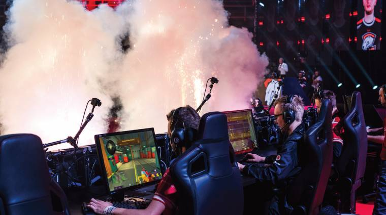 Elmaradnak a Magyar Nemzeti E-sport Bajnokság élő döntői bevezetőkép