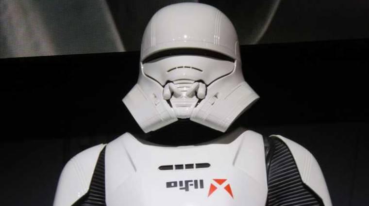 Star Wars: Skywalker kora - még egy új rohamosztagos is bemutatkozik majd a filmben bevezetőkép