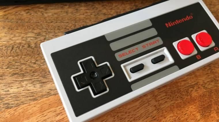 9000 dollárért kelt el egy 1987-es NES játék bevezetőkép