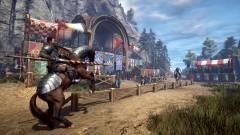 Új videóban beszélnek a fejlesztők a készülő King's Bounty 2-ről kép