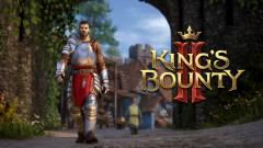 A King's Bounty II lesz a körökre osztott stratégiák új királya? kép