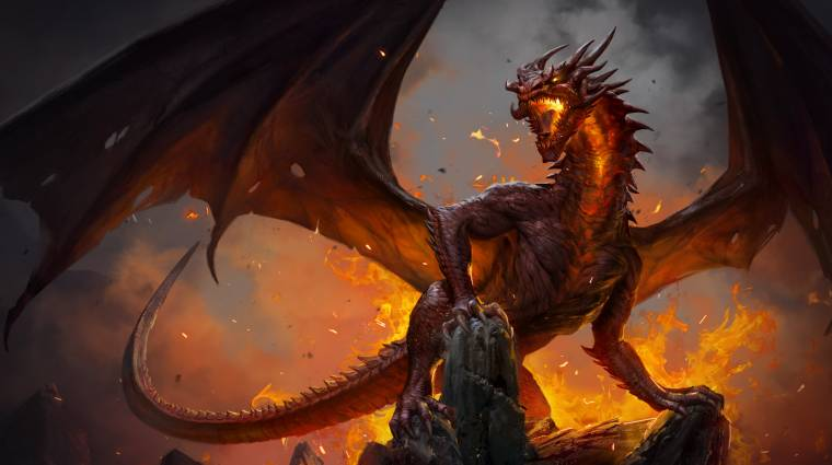 A King's Bounty II félig The Witcher, félig Heroes of Might & Magic akar lenni bevezetőkép