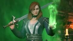 A King's Bounty II mágusnője az a csaj, akivel nem akarsz rosszban lenni kép