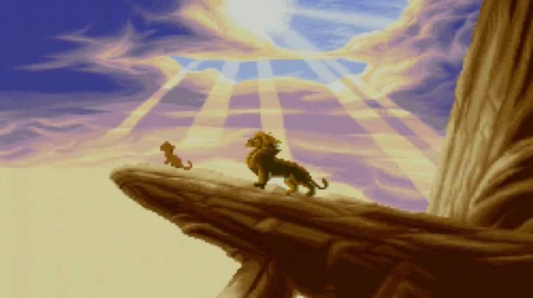 Még az ősszel HD remastered kiadást kaphat Az oroszlánkirály és az Aladdin bevezetőkép