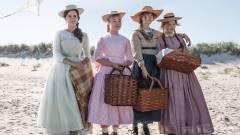 Magyar előzetest kapott a Kisasszonyok, a Lady Bird rendezőjének új filmje kép
