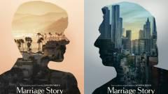 A Marriage Story előzeteseiben Scarlett Johansson és Adam Driver házastársakat alakítanak kép
