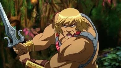 Íme az első ízelítő He-Man visszatéréséből kép