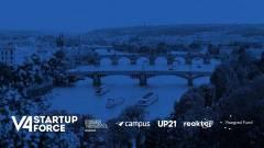 Megnyílt a jelentkezés a V4 Startup Force-ra kép