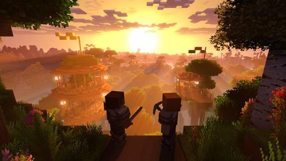 Egy játékos azért veszített el egy Minecraft versenyt, mert túl világos volt a kijelzője kép