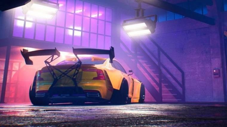 Need for Speed Heat - már az első héten rekordot döntött bevezetőkép