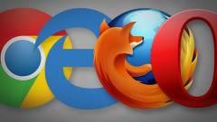Tovább hízik a Chrome kép