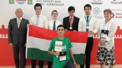 A Neumann Társaság szakmai vezetésével valósul meg a 2023-as Nemzetközi Informatikai Diákolimpia Szegeden kép