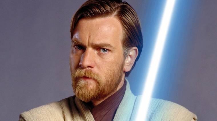 Megvan, hogy mikor kezdődik az Obi-Wan-sorozat forgatása kép