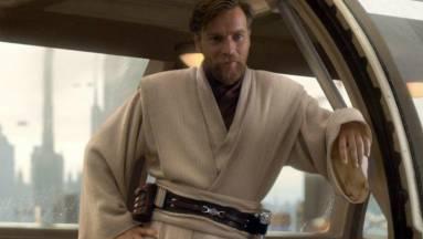 Véget ért az Obi-Wan Kenobi-sorozat forgatása kép