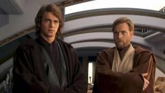 Hivatalos: Hayden Christensen visszatér Darth Vaderként az Obi-Wan sorozatban kép