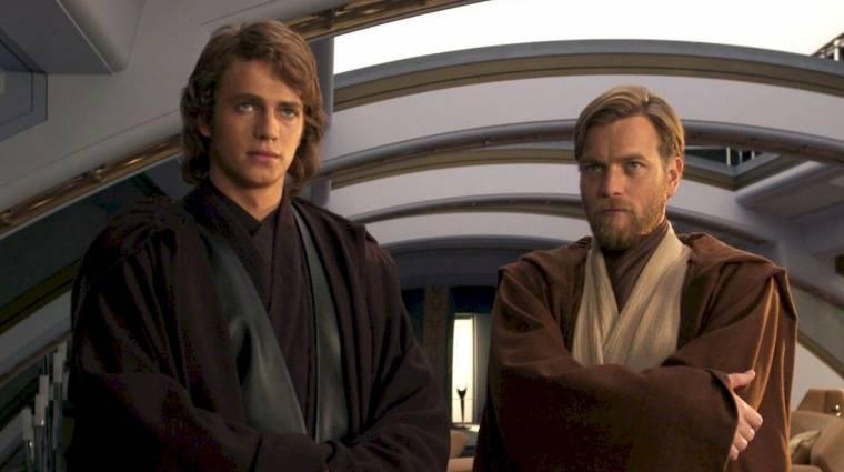 Három Star Wars sorozatévad debütálhat jövőre bevezetőkép