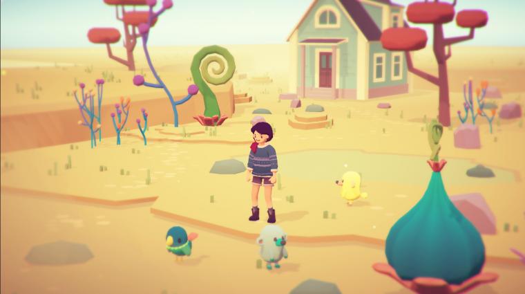 Néhányan olyan durván támadták egy aranyos játék fejlesztőit, hogy az Epic is kiadott egy közleményt bevezetőkép