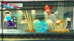 Pass the Punch - a '80-as és '90-es évek rajzfilmjeit megidéző verekedős játékot készít a Sumo Digital kép
