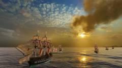 Port Royale 4 előzetes - hajó, ha nem jó kép