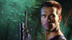 Arnold Schwarzenegger is bekerül a Predator: Hunting Groundsba kép