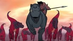 Előzetes érkezett Genndy Tartakovsky vadiúj animációs sorozatához kép