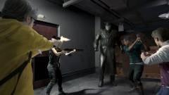 Project Resistance - játékmenetet is láthatunk az új Resident Evil játékból kép