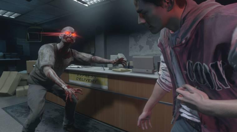 Project Resistance - most 10 percen át láthatjuk a játékot mozgásban bevezetőkép