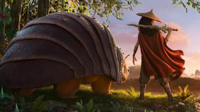 Hangulatos előzetes érkezett a Disney vadiúj animációs filmjéhez, a Raya és az utolsó sárkányhoz kép