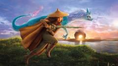 Raya és az utolsó sárkány - Kritika kép