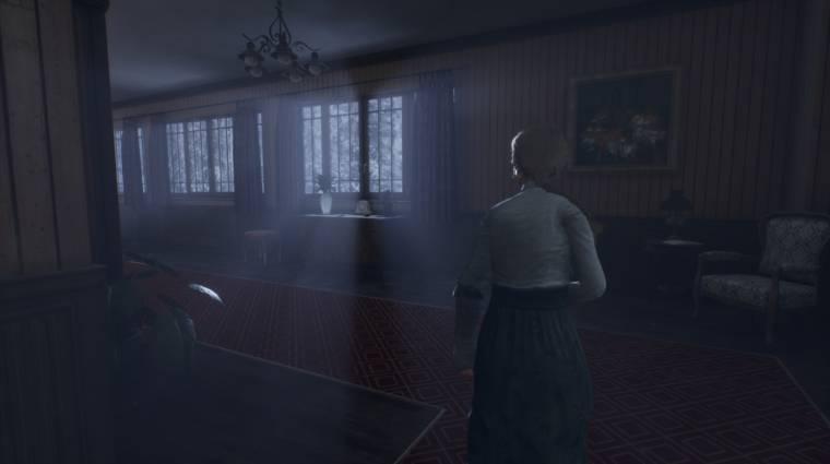 Gamescom 2019 - félelmetes kalandokat hoz a Remothered: Broken Porcelain bevezetőkép