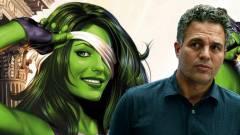 Mark Ruffalo is szerepelhet a She-Hulk sorozatban kép