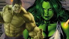 Mark Ruffalo ismét a She-Hulk sorozatról, és a Wolverine elleni harcról ábrándozik kép