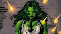 Megvan a She-Hulk sorozat főszereplője, már Mark Ruffalo is gratulált neki kép